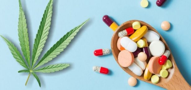CBD Drug Interactions