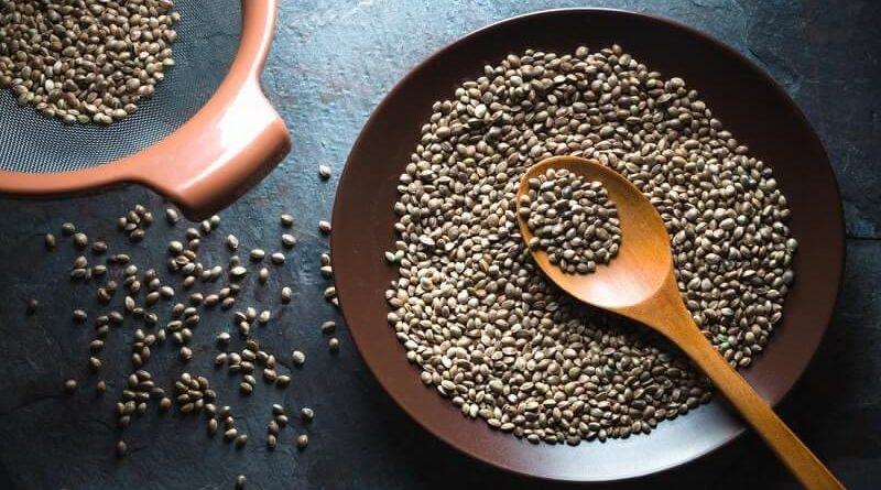 Health Benefits of Hemp Seeds