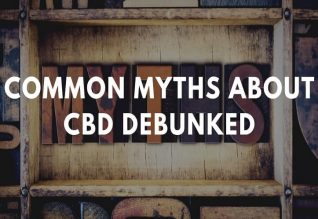 Common Myths About CBD Debunked
