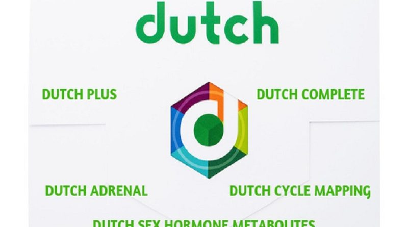 Dutch Hormone